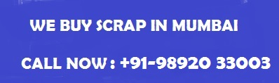 scrap buyer in mumbai